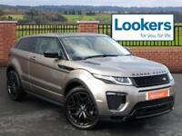 Land Rover Range Rover Evoque TD4 HSE DYNAMIC (brown) 2016-12-05
