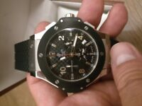 Hublot Big Bang Ceramic