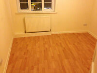 Lovely 1 Bedroom Flat, Separate Bedroom, Open Plan Kitchen/Lounge, Close to Mitcham Town, CR4 4LR