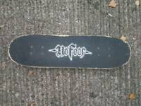 Skateboard very good condition and stylish.