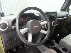 2008 Jeep Wrangler UNLIMITED SPORT4X4 A/C MAGS West Island Greater Montréal image 18