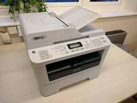 Brother printer/fax machine MFC-736ON