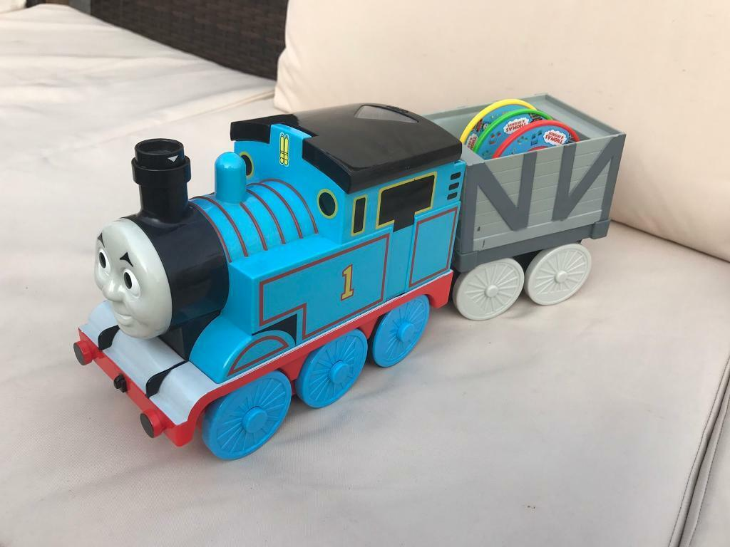 thomas the tank engine musical train nursery rhyme records in