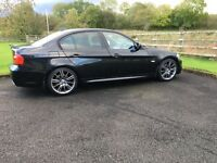BMW 320d Sport Plus. Aug 2011' 69375 miles, full BMW service history.