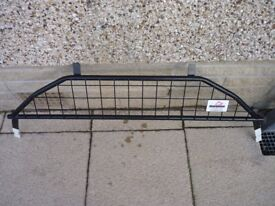 vauxhall insignia dog guard for hatch back