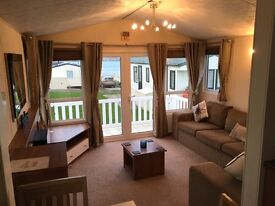 Stunning Static Holiday Home For Sale In Eyemouth, Stunning Sea-Views On The Scottish Borders