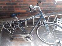 Claud Butler Men's bike
