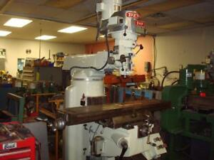 Topwell Milling Machine