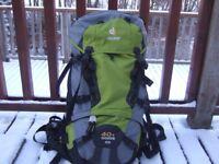 Deuter Ski Touring Rucksack. 40+ Guide.
