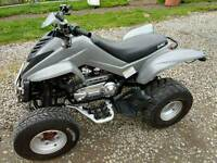 Quadzilla (dinli) 300 quad bike road legal
