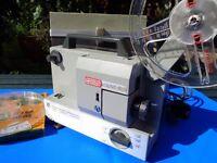 Projector Eumig Mark 501 Super 8