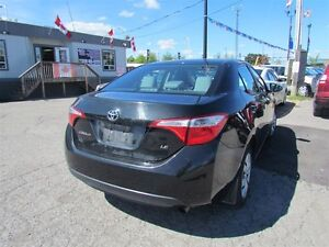 2015 Toyota Corolla LE | ONE OWNER | HEATED SEATS | CAM London Ontario image 7