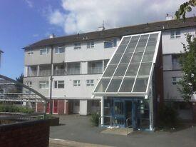 3 Bedroom Maisonette, 2nd Floor - Park Avenue, Devonport, Plymouth, PL1 4BE