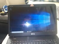 Dell inspiron 5050, Intel(r) Celeron, cpu b800 @1.50ghz. 2gb installed ram,