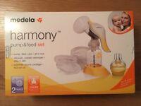 Medela Harmony - new
