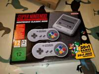 Snes mini and more