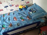 Transport bedroom bundle