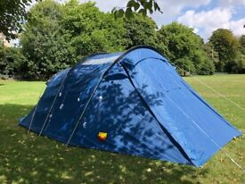 Wild Country Homestead 5 tent for sale