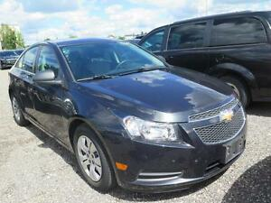 2012 Chevrolet Cruze LS! Cd Player! Power Options!