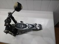 Pearl Bass Drum Pedal (part of double) - Frenchay