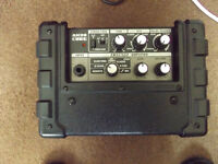 Roland Micro Cube for sale