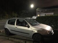 Excellent first car genuine low mileage