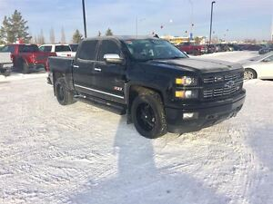 2015 Chevrolet Silverado 1500 High Country | Blacked Out Edition