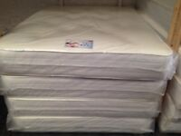 BRAND NEW orthopaedic memory foam mattress