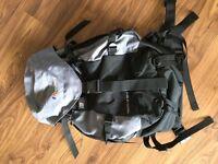 Berghaus Freeflow 30+6 rucksack (good condition)