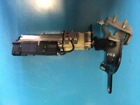 Audi Q7 4L rear boot motor right and left