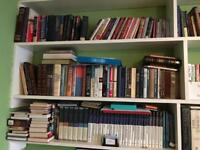 Hundreds of Christian Books For Sale (Pastors Library and Christian Living)