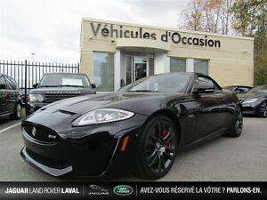 2014 Jaguar XK XKR-S Financement à partir de 0,9%