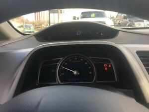 2008 Honda Civic EX-L Kitchener / Waterloo Kitchener Area image 15