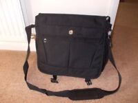 Wenger lap top bag/brief case as new