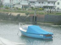Oyster 16 Motor Launch/Fishing Boat