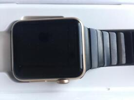 Apple Watch Sport 42 MM ( 2 year warranty)