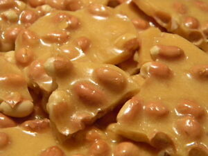 Stacey's Delicious Homemade Peanut Brittle - 21 ounce bag