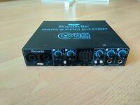 Focusrite Saffire PRO 24 DSP Audio Interface