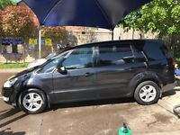 Ford Galaxy sold as spares or repair