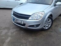 2007 VAUXHALL ASTRA AUTOMATIC,LOW MILEAGE Cat C