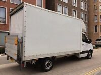 SUPER LOW PRICES, Convenient and Reliable Man & Van Local/Nationwide We Cover – Based in STOCKPORT