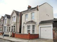 AVAILABLE NOW - BEAUTIFUL FOUR BEDROOM DETACHED HOUSE FOR RENT IN ILFORD IG1