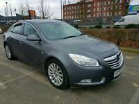 CHEAP VAUXHALL INSIGNIA 2.0 CDTI FULLY LOADED FOR QUICK SALE