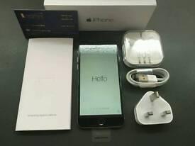 IPhone 6 unlocked brand new pristine condition UK model 16GB
