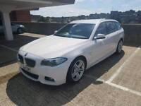 BMW 5 Series 2.0 520d M Sport Plus Touring 5dr