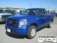 2013 Ford F-150 STX 5.0L V8 Delta/Surrey/Langley Greater Vancouver Area Preview