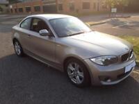 BMW 1 Series 2.0 118d ES 2dr
