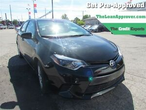 2015 Toyota Corolla LE | ONE OWNER | HEATED SEATS | CAM London Ontario image 1
