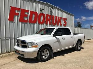 2011 Ram 1500 SLT Package***DETAILED AND READY TO GO***