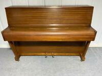 Neat and compact Danemann piano